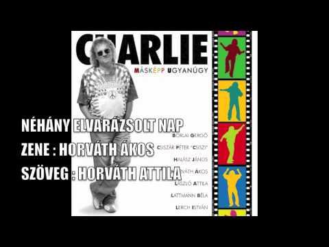 Charlie - Néhány elvarázsolt Nap