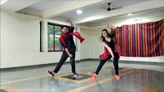 Chogada Tara | Loveratri | Garba Dance | Darshan Raval | Choreography by NAVAL