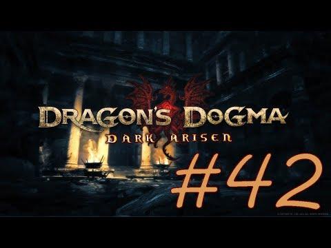 """Прохождение Dragon's Dogma Dark Arisen (PC) Серия 42 """"Графиня в беде"""""""