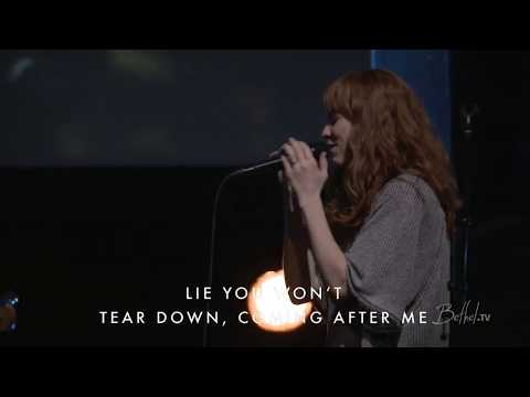 Reckless Love - Bethel Church ft. Steffany Gretzinger
