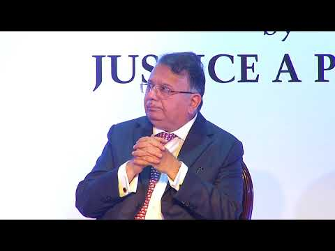 The Hindu Lit For Life - Justice AP Shah's Lecture on 'Literature and Law'