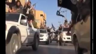 Бои за Мосул Начало Октябрь 2016 Итоги первой недели