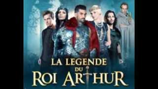 La Légende du Roi Arthur- Qui suis je ?