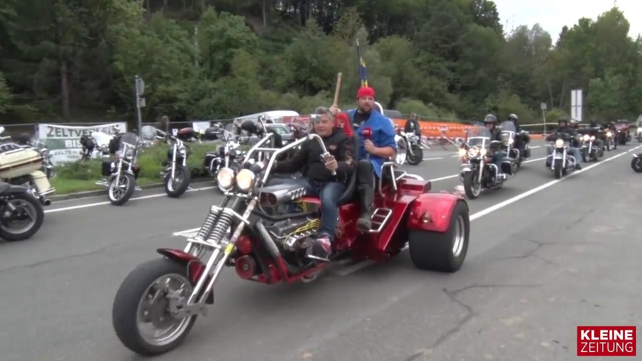 Harley Faaker See