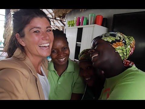 EEN WEEK ALLEEN NAAR AFRIKA (GAMBIA 3/3)
