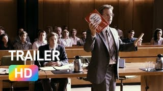 Flash of Genius - Official Trailer (2008) [HD]