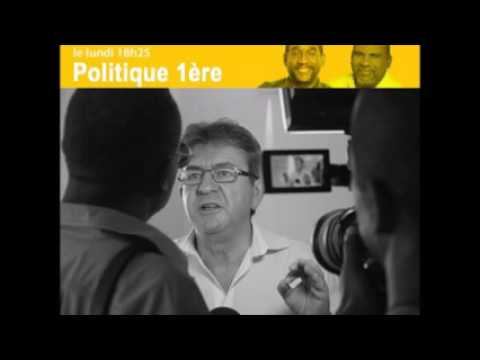 Jean-Luc Mélenchon Politique 1ère