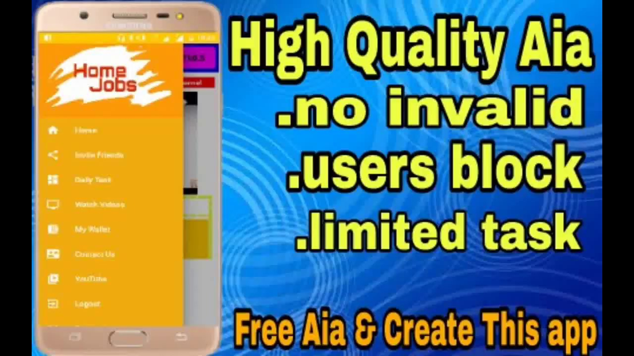 Click to Watch > Free High Quality Aia File Of Earning App