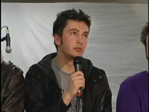 Twenty One Pilots at The Ohio Center for Broadcasting