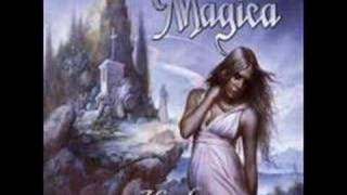 Watch Magica Weight Of The World video