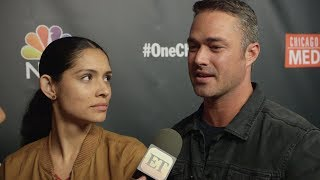 How Taylor Kinney Feels About Ex Lady Gaga's A Star Is Born (Exclusive)