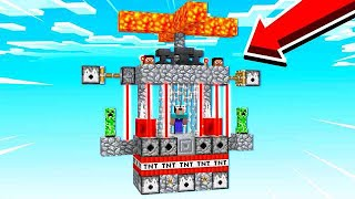 BUILDING A MINECRAFT TROLL MACHINE! thumbnail