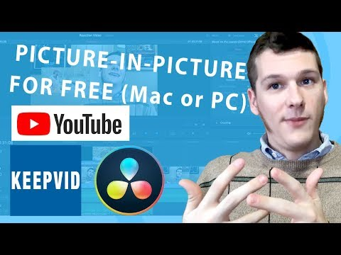 How To Make Reaction Videos for Free (Mac, PC, or Linux)