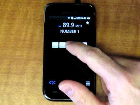 Телефоны на Android с FM трансмиттером(передатчиком) - 4PDA