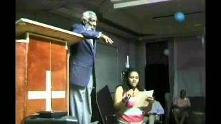 Dick Gregory | Uncle Tom Was A Shapeshifter