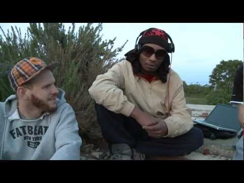 Interview: Del the Funky Homosapien & Mr. Invisible