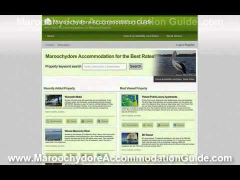 Maroochydore Accommodation Guide