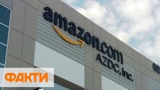Депутаты Европарламента просят Amazon не продавать товары с символикой СССР