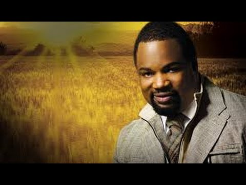 Grateful Hezekiah Walker lyrics