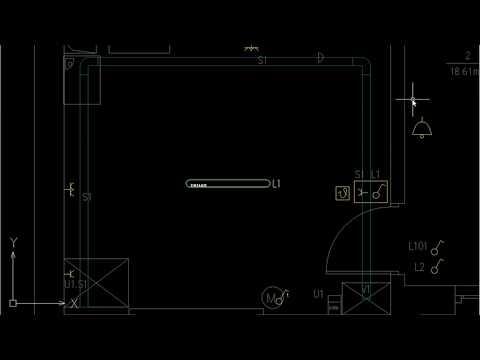 Schemi Elettrici Industriali Pdf : Impianti elettrici e illuminazione