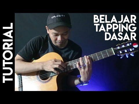 Belajar Tapping Gitar Untuk Pemula