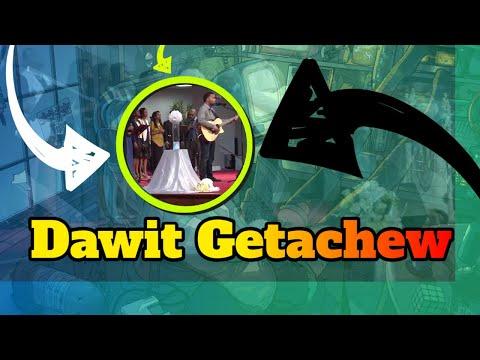 Dawit Getachew