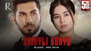 Sinovli dunyo (o'zbek serial) | Синовли дунё (узбек сериал) 5-qism