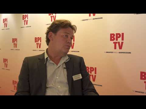 BPI TV: Next Generation Biotherapeutics With Dr Laurens Sierkstra, Thermo Fisher