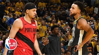 'Name That Curry' Steph and Seth edition | Hoop Streams | NBA on ESPN