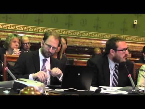 Iowa House Education Committee Meeting - TAP - Feb. 11, 2013