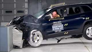 Краш-Тесты (Iihs)/Crash Tests (Iihs) 2014-Part 1