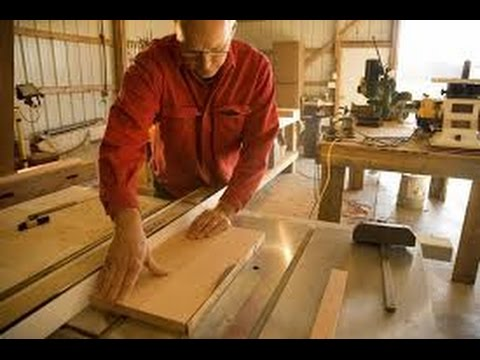 HOW TO MAKE ANY WOODWORKING PROJECT YOU WANT -How to Make