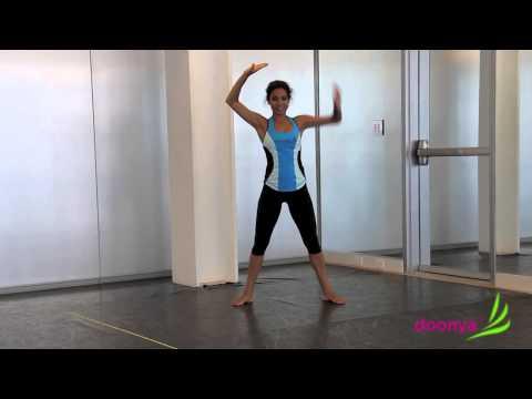 Titli (Dubstep Mix) Fom Chennai Express: Balance and Flexibility Workout