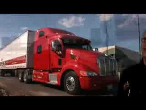 C.R. England - Truck Driving School - YouTube