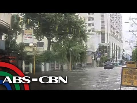 Philippines is top country threatened by climate change | ANC