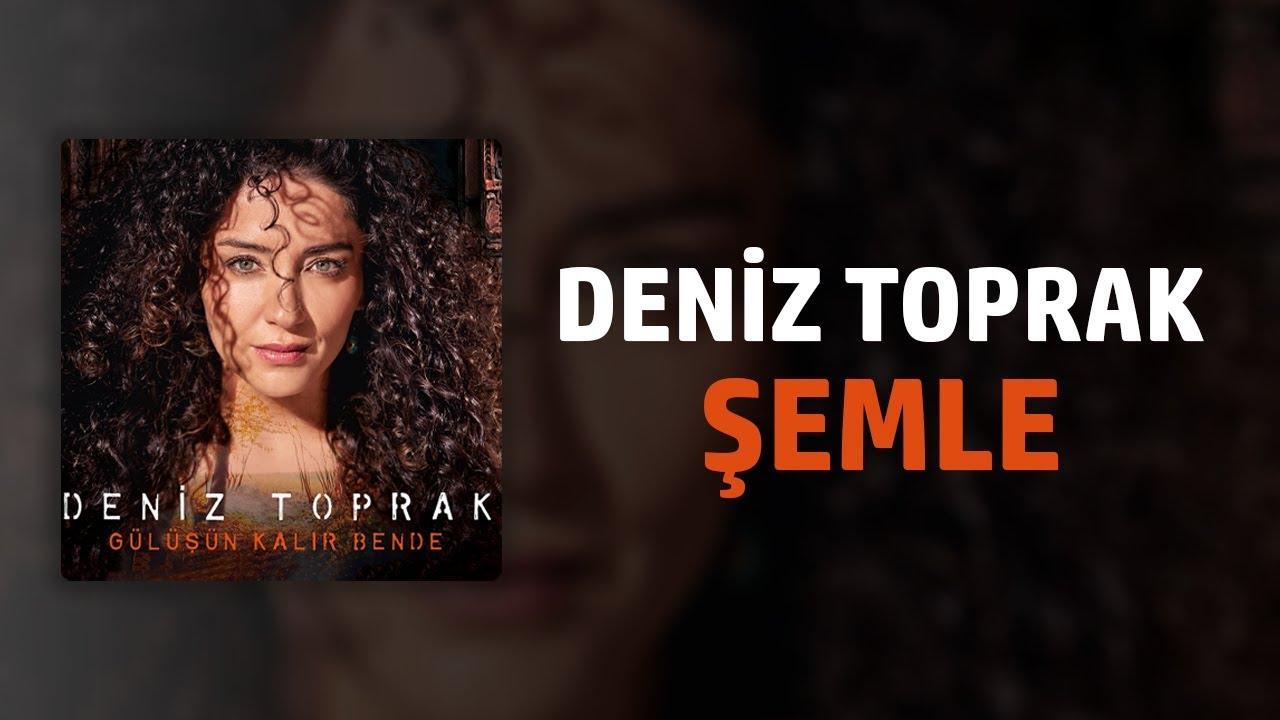 Deniz Toprak Ft. Resul Dindar - Sebebi Sensin (Official Video)