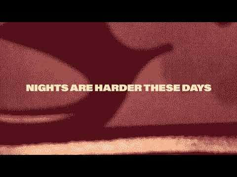 """Download David Duchovny - """"Nights Are Harder These Days"""" (Official Audio)"""