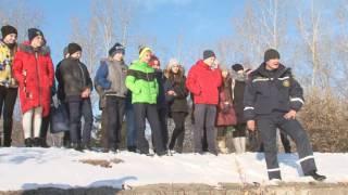 Иркутских школьников знакомят с работой единой диспетчерской службы «112» и городской АСС