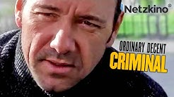 Ordinary Decent Criminal (Krimi-Komödie mit Kevin Spacey)