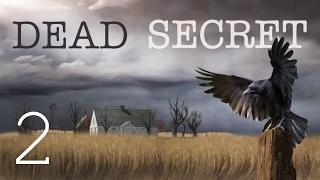 DEAD SECRET #2 | Oculus VR - Please Don