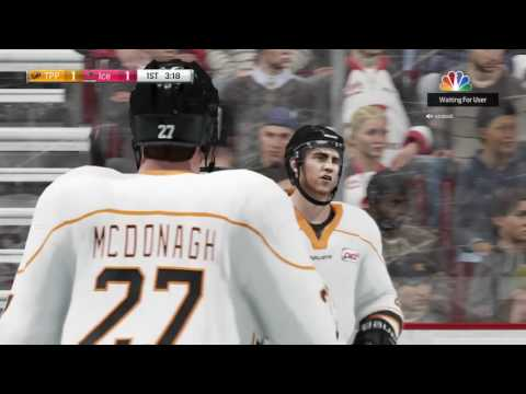 [ I'm a Top 100 NHL HUT player ]