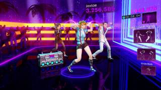 Dance Central 3 - Firework (Hard) - Katy Perry - *FLAWLESS*