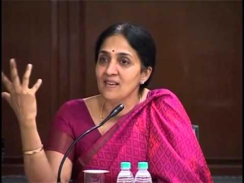 Alternative Fund Raising   Talk by Ms  Chitra Ramakrishna on17Aug Part 2