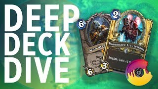Even Mage?! | Deep Deck Dive with DannyDonuts