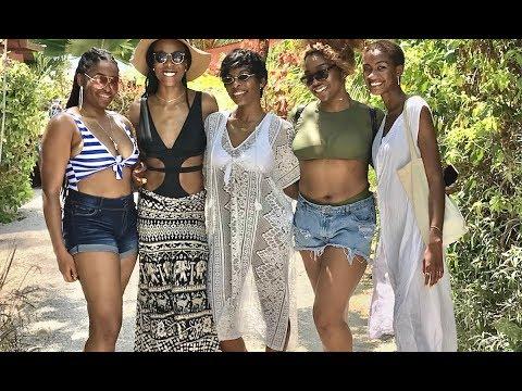 #StartingFive take Barbados