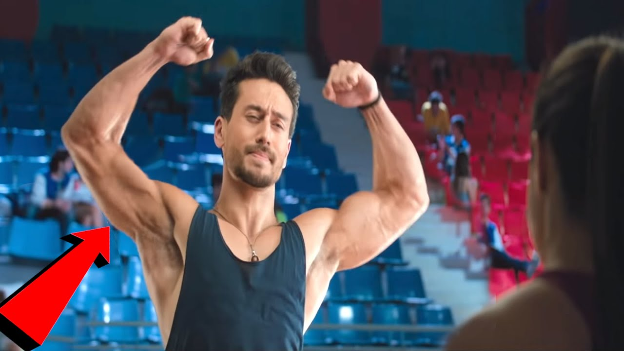 """Download (31 Mistakes) In Student Of The Year 2 - Plenty Mistakes In """"SOTY 2"""" Full Hindi Movie - Tiger Shroff"""