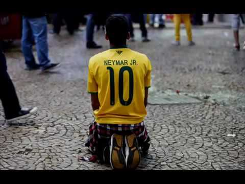 Brazil vs Germany World Cup 2014 : Brazil Fans with Most Heartbreaking Reactions