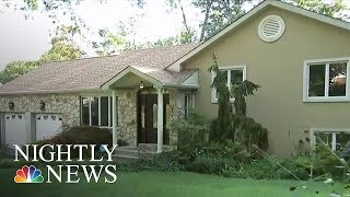 Did Owner Of Million-Dollar U.S. Home Help North Korea Evade Sanctions? | NBC Nightly News