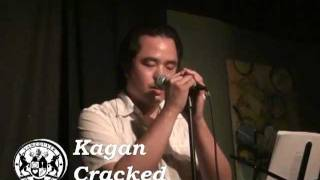 Gambar cover Kagan - Cracked