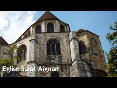 Chartres Tourisme - Bienvenue à Chartres !!!